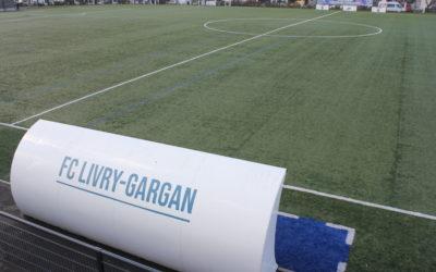 Le terrain : la première loi du football à 11