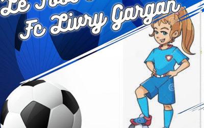 Le Football féminin arrive au Fc Livry-Gargan