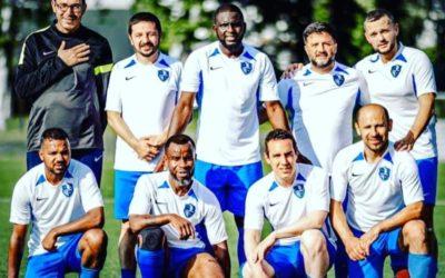 3ème journée du Tournoi City National Cup 2021